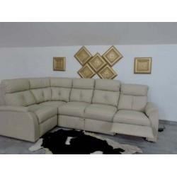кутовий диван реклайнер, куток реклайнер з отоманкою - кращий спосіб створити комфортне місце відпочинку в вашому домі.