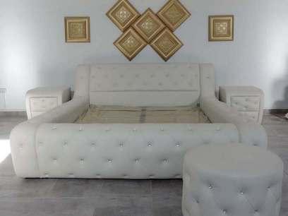 Cтильні ліжка