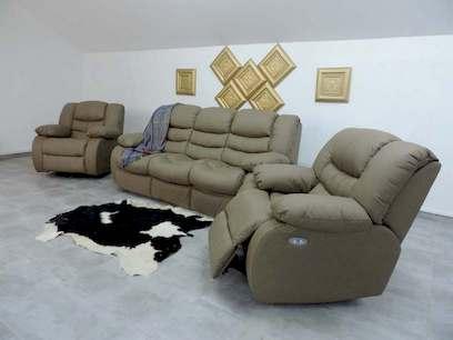 дивани та крісла реклайнер,релакс